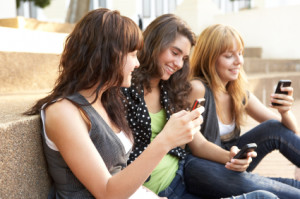We all know teens need a positive place to interact on social media. Now they can finally do that with our mobile support groups.